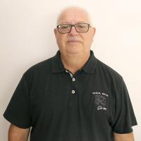 Foto do(a) Secretário: Cláudio Ailto Maciel dos Santos