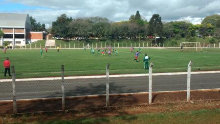 Próxima rodada do Municipal de Futebol será quarta-feira, no feriado