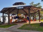 Obra da Casa Recanto e Pracinha Infantil são entregues à comunidade